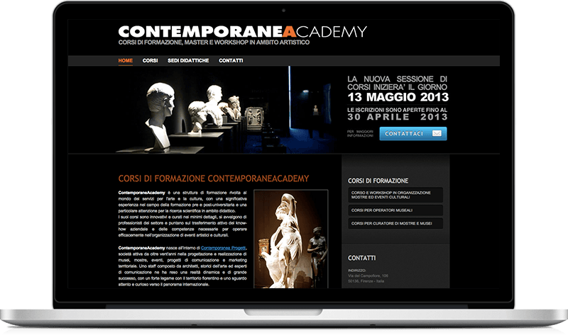 Contemporanea Academy