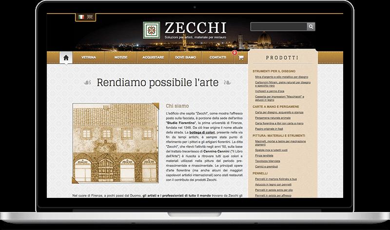 Zecchi